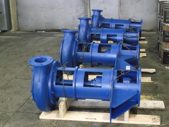 завода-изготовителя и предлагаем вам бесперебойные оперативные поставки промышленных центробежных насосов