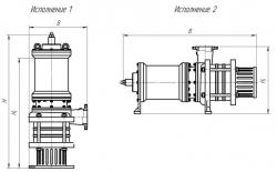Освоено производство насосов типа 2ЦНП